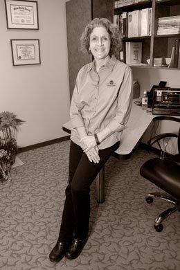 Barbara Webster, DDS Downers Grove