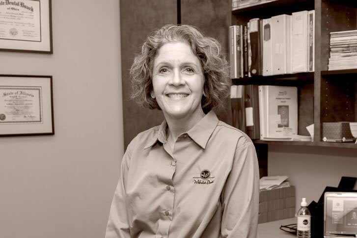 Barbara Webster, DDS - Downers Grove