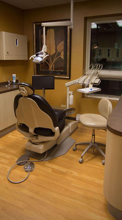 Dental services Downers Grove