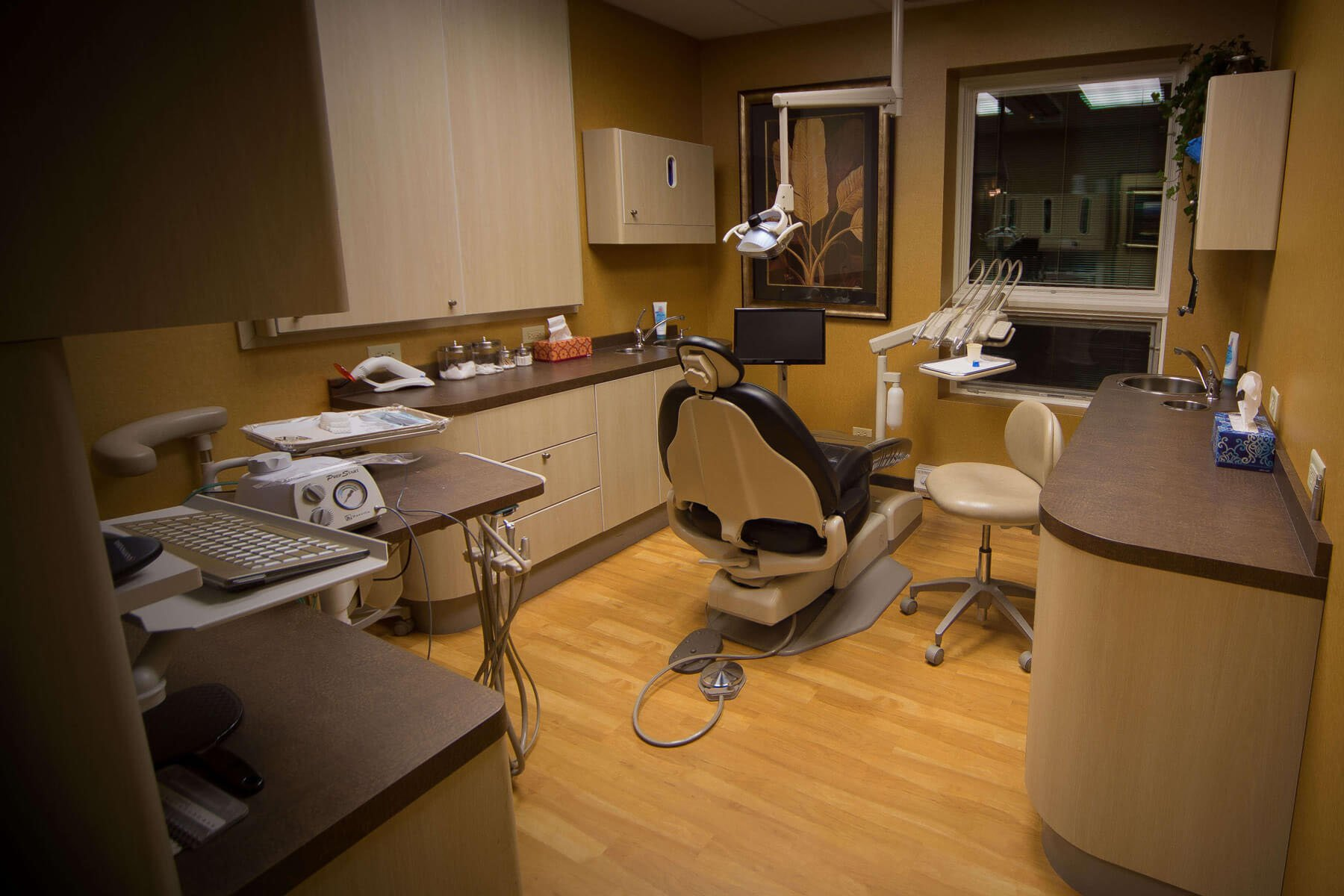 Webster Dental in Downers Grove, IL
